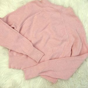 Free People Size SM Sweater
